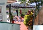 Hôtel Funchal - Vila Marta-3