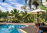 Village vacances Laos - Santi Resort & Spa-1