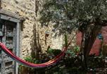 Location vacances Paziols - Maison d'hôte la Tourette-2