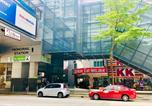 Hôtel Kuala Lumpur - Easyhotel-1