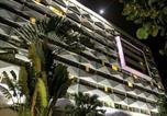 Hôtel Côte d'Ivoire - Novotel Abidjan-1