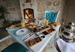 Location vacances  Turquie - Aurora Cave Hotel-2