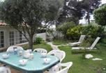 Location vacances Sète - Maison Sète, 4 pièces, 8 personnes - Fr-1-338-142-1