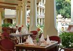 Villages vacances Candolim - Fortune Acron Regina - Member Itc Hotel Group-2