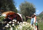 Camping Alpes-Maritimes - Camping Les Gorges du Loup-4