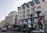 Hôtel Nador - Hotel Annakhil