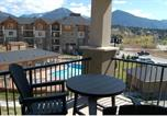 Location vacances Invermere - Lake Windermere Pointe by Rocky Mountain Accommodations-2