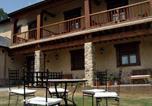 Hôtel Fuente Encalada - Hotel Rural Aguallevada-3