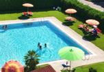 Hôtel Province de Pordenone - Hotel Ca' Brugnera-4
