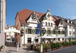 Hôtel Weil-am-Rhein - Hotel Meyerhof-1