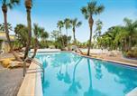 Location vacances Kissimmee - Tropical Palms Resort-1