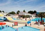 Villages vacances Le Perrier - Camping Le Bois Masson-1