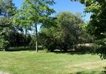 Camping avec Quartiers VIP / Premium Vendée - Camping Les Charmes-1