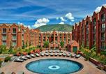 Villages vacances Avon - St. Regis Aspen Resort-1