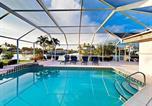 Location vacances Cape Coral - 445 Bayshore Drive Home-1