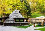 Villages vacances Stadl an der Mur - Glamping Pibernik - Pr' Hostar-3