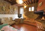 Location vacances Montaione - Holiday home Via degli Alberi-3