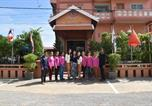 Hôtel Battambang - Vanne Hotel-4