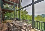 Location vacances Dillard - Expansive Sky Valley Lodge with Mountain View!-1