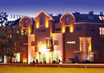 Hôtel Malbork - Grot Hotel