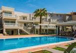 Hôtel Grèce - Sarpidon Apartments-3