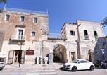 Location vacances  Province de Matera - Vista sui Sassi Civico 16-1