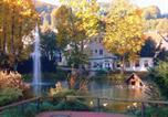 Hôtel Allendorf - Parkhotel Am Schwanenteich-1