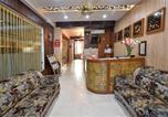 Hôtel Rishikesh - Oyo 3162 The Heritage Rishikesh-4