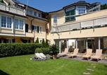 Hôtel Bad Goisern - Hotel Goldener Ochs-4