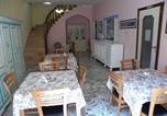 Hôtel La Maddalena - Margherita Bed & Breakfast-4
