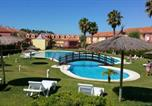 Location vacances Lepe - Apartment Av. de las Cumbres-1