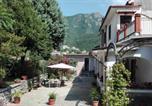 Location vacances Tramonti - Agriturismo Mare e Monti-2