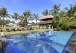 Location vacances Tabanan - Villa Kailasha - an elite haven-1