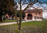 Location vacances Borgoricco - Casa Norma piano terra-2