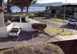 Location vacances Taupo - Lakeview Tui Suite-1