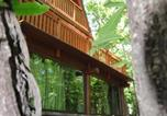 Location vacances Biancavilla - Matilde's Chalet Etna Nature House-2