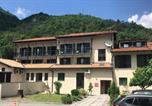 Hôtel Bovec - Hotel Hvala Superior - Topli Val-2