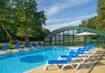 Hôtel Theillay - Club découverte Vacanciel La Ferté Imbault-2