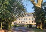 Location vacances Monhoudou - La Villa des Arts-1