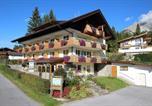 Hôtel Ehrwald - Tannenhof-1