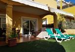 Location vacances Mutxamel - Chalet Bonalba Golf-3