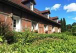 Villages vacances Lübeck - Ferien & Wellnesspark Texas Mv-2