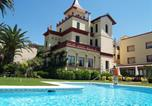 Hôtel Platja d'Aro - Hotel Hostal del Sol