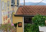 Location vacances Borghetto di Vara - Casetta Cinque Terre-4