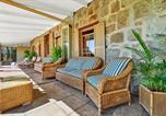 Location vacances Langebaan - Greystones Beach House-4