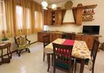 Location vacances  Province de Padoue - One-Bedroom Apartment Valeri 03-3
