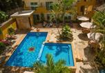 Villages vacances Palenque - Hotel Chablis Palenque-1