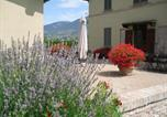 Location vacances Ombrie - Residenza Isabella-3