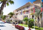 Hôtel Arona - Coral Compostela Beach-3