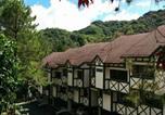Location vacances Brinchang - Mary Apt @ Equatorial Hill Resort-1